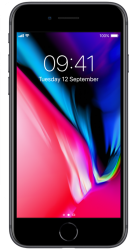 Apple iPhone 8 als neues Handy bei T-Mobile