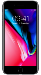 Apple iPhone 8 Plus als neues Handy bei T-Mobile