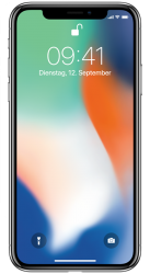 Apple iPhone X als neues Handy bei T-Mobile