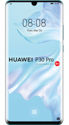 Huawei P30 Pro als neues Handy bei T-Mobile
