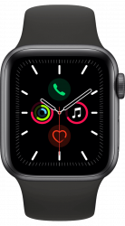 Apple Watch Series 5 Aluminium als neues Handy bei Magenta
