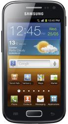 Samsung Galaxy Ace 2 schwarz