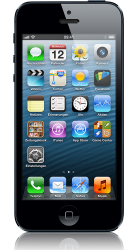 Apple iPhone 5 32GB schwarz
