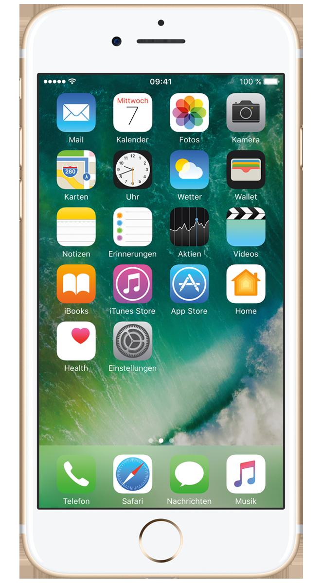 Iphone In Kanada Kaufen