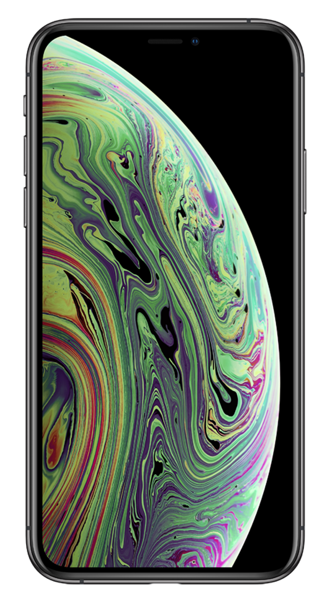 Apple iPhone XS space grau 256 GB