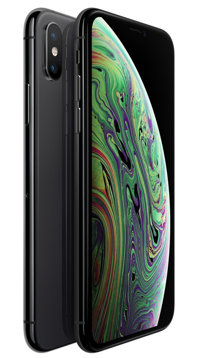 Apple iPhone XS space grau 512 GB
