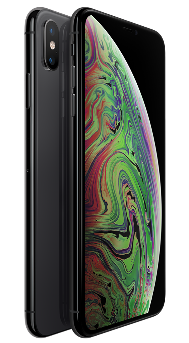 Apple iPhone XS Max space grau 256 GB
