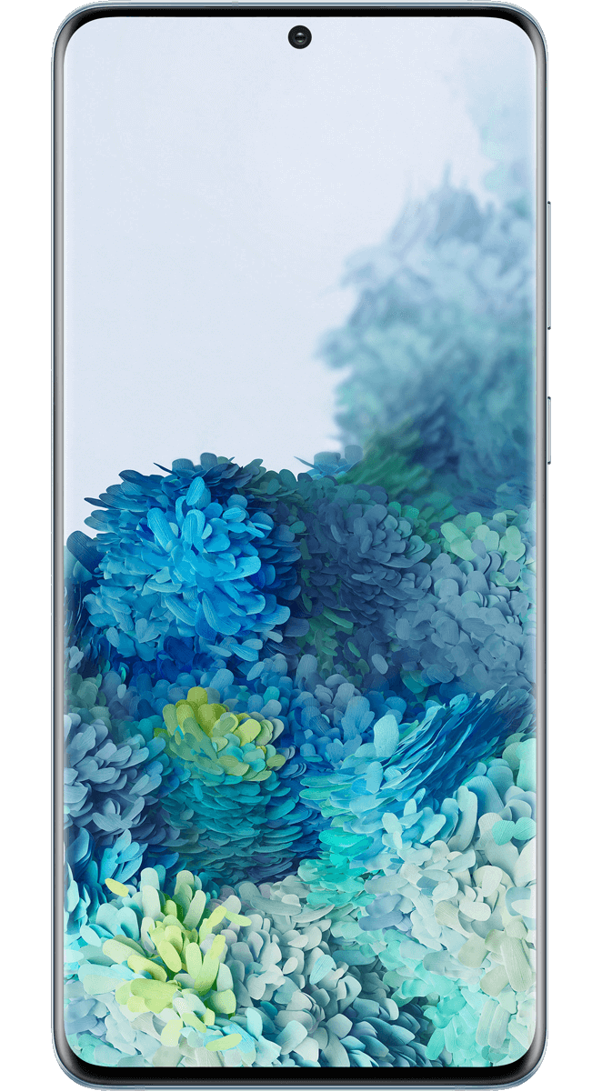 Samsung Galaxy S20+ 5G Cloud Blue Dual-SIM