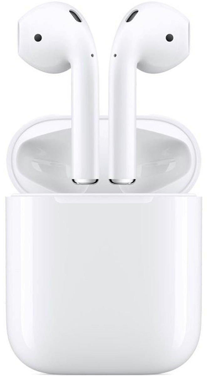 Apple AirPods 2019 mit Ladecase