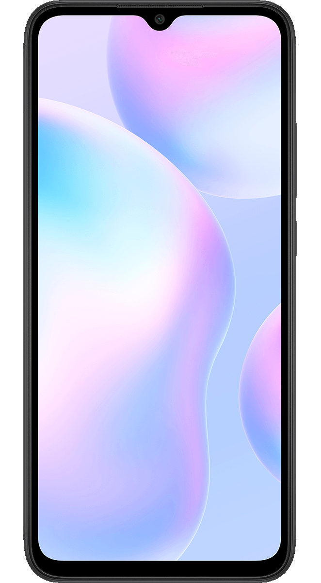 Xiaomi Redmi 9AT 32GB Schwarz