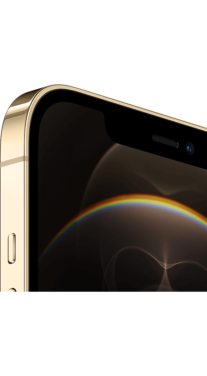 Apple iPhone 12 Pro Max Gold 128 GB