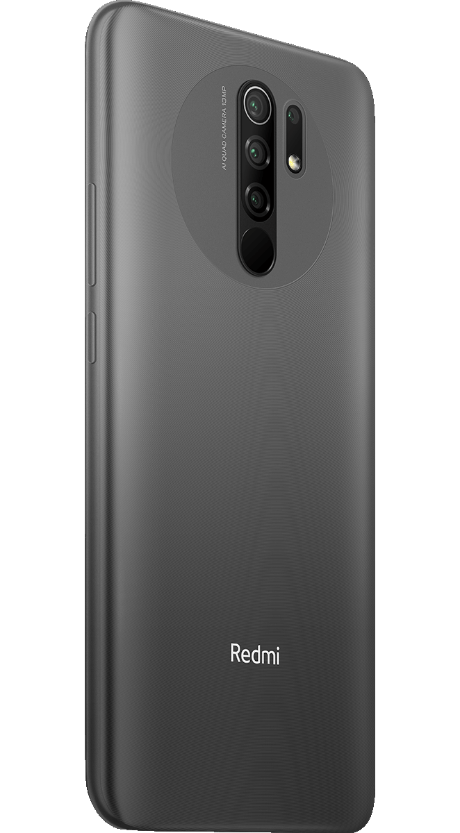 Xiaomi Redmi 9 Carbon Grey