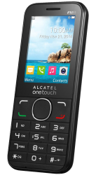Alcatel 20.45 bei tele.ring