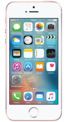 Apple iPhone SE 32GB als neues Handy bei tele.ring