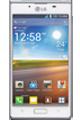LG Optimus L7 weiss