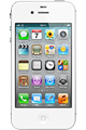 Apple iPhone 4S 8GB weiss