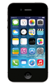 Apple iPhone 4S 8GB schwarz