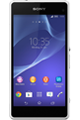 Sony Xperia Z1 Compact weiss